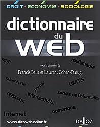 Dictionnaire du Web