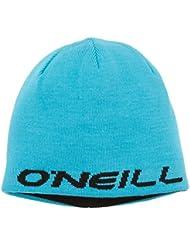 O 'Neill BM Direction Beanie–Gorro, otoño/invierno, hombre, color Teal Blue, tamaño Talla única