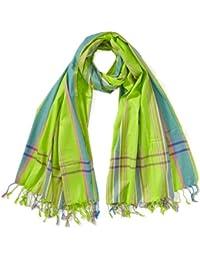 Kikoyland Unisex - Erwachsene Schal, SK188