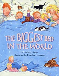 Biggest Bed in the World (Picture Lions)