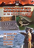 Unsolved Mysteries Of The Second World War - The Secret War / The Death Of Geli Raubal / Drugs And The Fuhrer [UK Import]