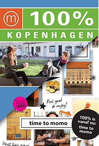 Kopenhagen: 100% good time! (Time to momo)
