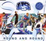 Round & Round (CD 1) -