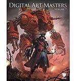 Digital Art Masters: v. 7 (Digital Art Masters) (Paperback) - Common