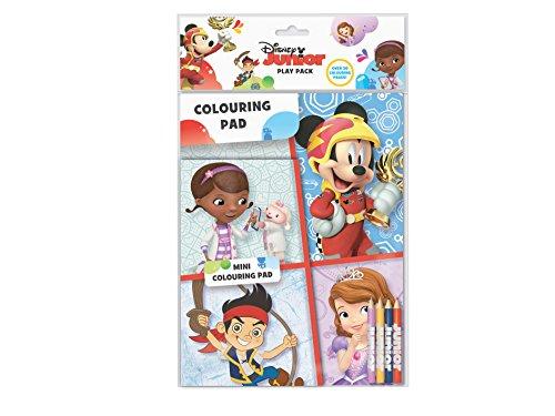 Anker djppk Disney Junior Play Pack