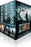 The Death Series, Books 1-3: A Dark Dystopian Paranormal Romance