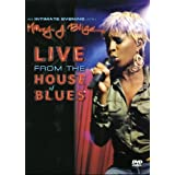 Blige Mary J. - Live From The H...
