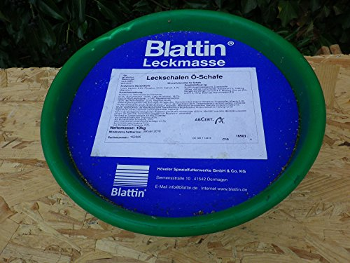 Blattin 16501