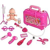 Arzt Spielzeug Medizin-Schrank-Sets für Kinder Kinder Doktor Kit/ Rollenspiel?K preisvergleich bei kleinkindspielzeugpreise.eu