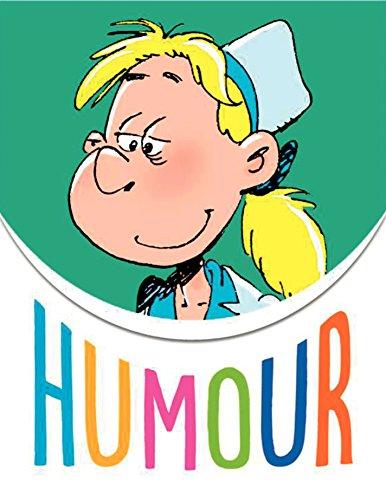 Best Of BD Numérique - Tome 2 - Best of humour - Les femmes en blanc
