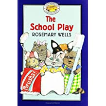Yoko & Friends: School Days #2: The School Play Yoko & Friends School Days: The School Play - Book #2
