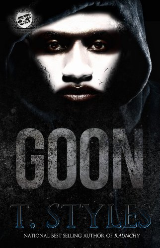 Goon (The Cartel Publications Presents) (English Edition ...