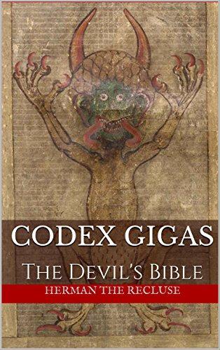 Codex Gigas: The Devil's Bible (English Edition)