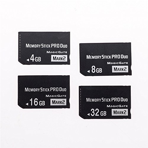 Fengshengda High Speed fsrdGT Memory Stick Pro-HG Duo 32GB(Mark 2) PSP Accessories