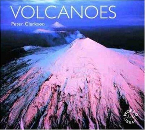 Volcanoes (Worldlife Library) (Worldlife Library (Paperback)) by Peter Clarkson (2000-12-01)
