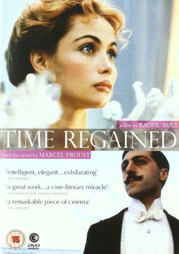 time-regained-raoul-ruiz-edizione-regno-unito-import-anglais