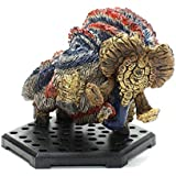 MONSTER HUNTER Figure Builder Standart Model Plus Vol.4 Figura Gamuto