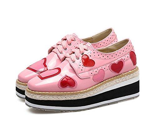 AdeeSuSdcg00304 - Con Plateau donna Pink