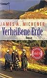 Verheissene Erde (Knaur Taschenbücher. Romane, Erzählungen) - James A. Michener