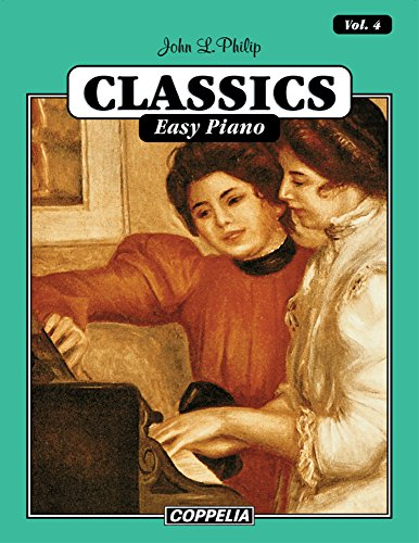 15 Classics Easy Piano vol. 4