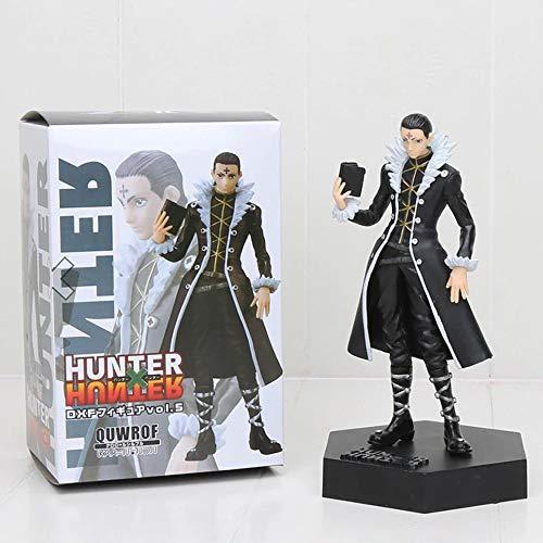 NamekPlanet - Lucifer Kuroro Figurine Hunter X Hunter Lucifuru - 16cm