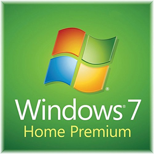 MS Windows 7 Home Premium OEM Key 32/64 Bit Win Product Code Vollversion
