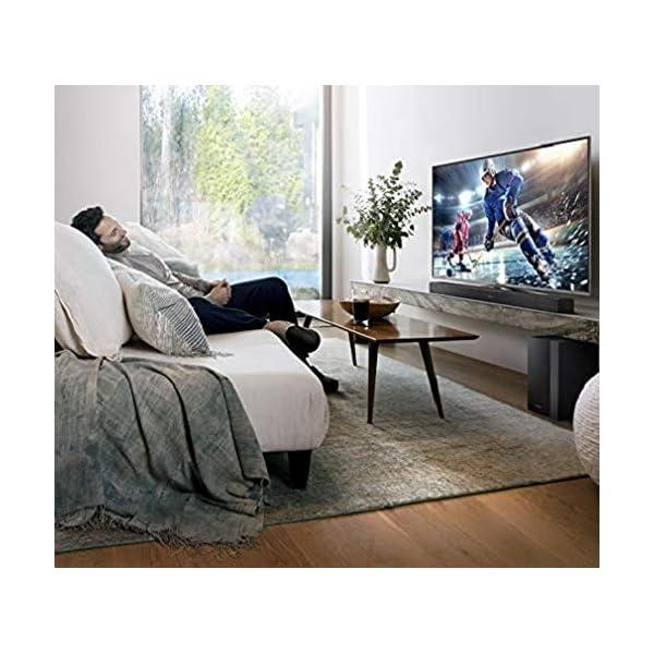Samsung-HW-K450ZF-Barre-de-Son-avec-Caisson-de-Basse-sans-Fil