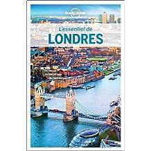 L'Essentiel de Londres - 4ed