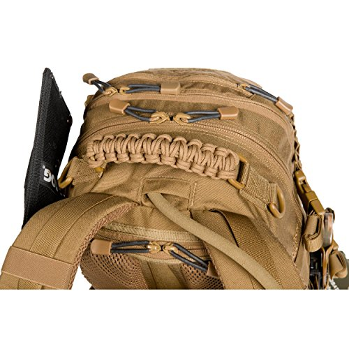 Direct Action Dragon Egg Tactical Backpack Rucksack - 7
