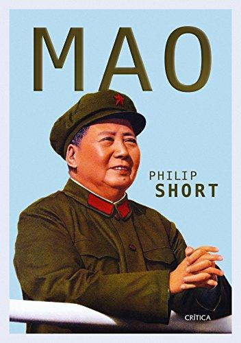 Mao (Memoria (critica)) por Philip Short
