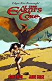 Edgar Rice Burroughs' At the Earth's Core.