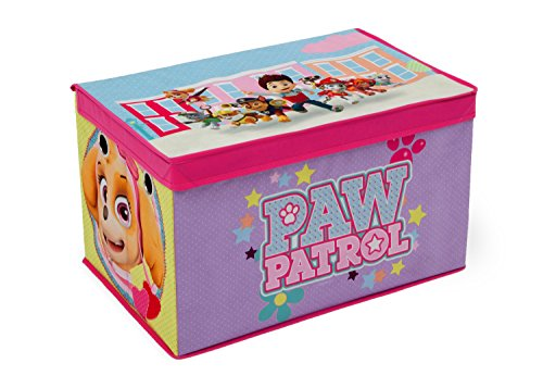 Paw Patrol Boîte à jouets en tissu
