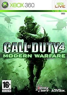 Call of Duty : Modern Warfare 4 (B000WOGALW) | Amazon price tracker / tracking, Amazon price history charts, Amazon price watches, Amazon price drop alerts