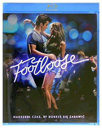 Footloose [Blu-Ray] (IMPORT) (Keine deutsche Version) Sers Amp