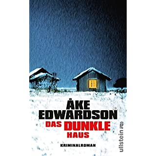 Das dunkle Haus: Kriminalroman (Ein Erik-Winter-Krimi 11)