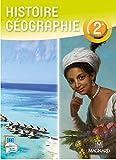 Histoire Géographie 2de : Manuel élève