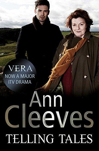 Telling Tales (Vera Stanhope 2)