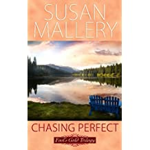 Chasing Perfect (Center Point Platinum Romance (Large Print)) by Susan Mallery (2010-05-01)