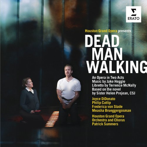 Dead Man Walking, Act II: Scene 8 - The Execution: Dead Man Walking! (Warden, Father Grenville, Joseph, Sister Helen, Kitty and Owen Hart, Jade and Howard Boucher, Guards, Sisters and Mothers of the prayer vigil outside the prison, Inmates) -