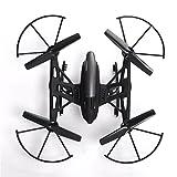 ELENKER 509G 2.4GHz Quadrocopter Drohne mit HD Kamera Live Übertragung 4 Achsen 6 Kanäle -LED Effekt