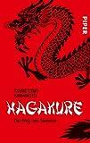 Hagakure: Der Weg des Samurai - Tsunetomo Yamamoto
