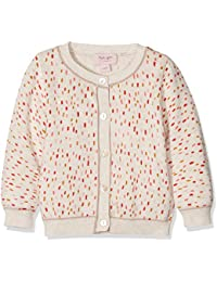 Noa Noa Baby Girls' Long Sleeve Cardigan