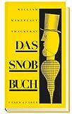 Das Snobbuch