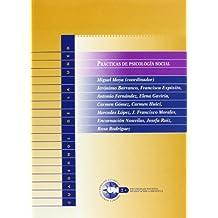 Prácticas de psicología social (CUADERNOS UNED)