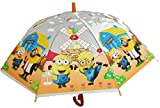 Golden Phoenix Yellow Kids Umbrella