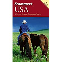 Frommer's Usa