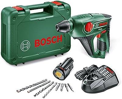 Bosch Uneo - Herramienta multifuncional