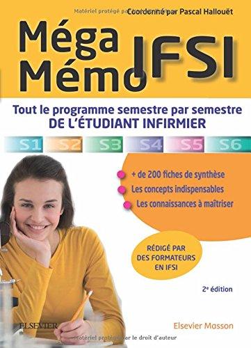 Méga mémo IFSI.-
