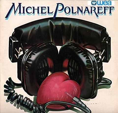 Michel Polnareff - Fame à la mode (Vinyle, album 33 tours 12