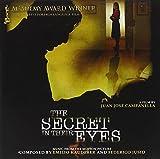Secret in Their Eyes by Emilio Kauderer (2010-05-25)